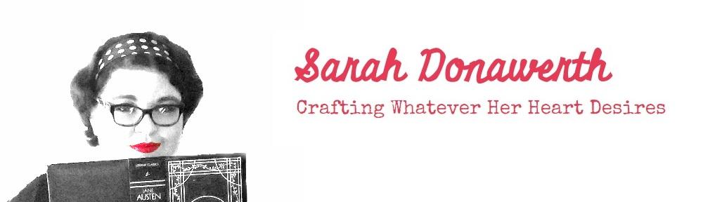 Sarah Donawerth